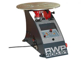 Сварочный вращатель RWP 400.51