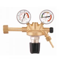 Регуляторы давления кислород/ацетилен (Серия 5200)