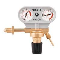 Регуляторы давления Аргон/Азот/СО2/Смесь (Серия 5300)