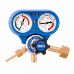 Регуляторы давления кислород/ацетилен (Серия 5400)