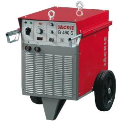 Выпрямитель сварочный Jackle G 600 S