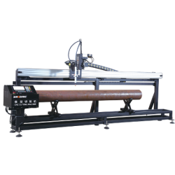 Машина термической резки INCUT CNC P500ST