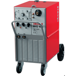 Сварочный аппарат Jackle MIG 405
