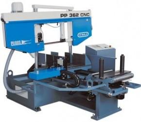 Ленточный станок PP 602 CNC