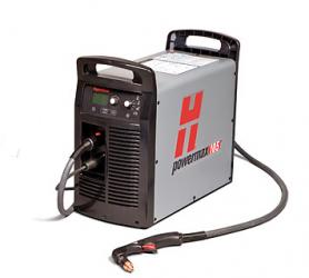 Аппарат ручной плазменной резки Powermax 105