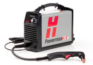 Система ручной плазменной резки Powermax 30xp