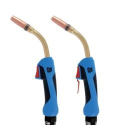 Горелка для полуавтоматической сварки TBi 240 Expert