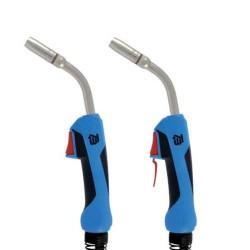 Горелка для полуавтоматической сварки TBi 250 Expert