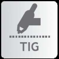Сварочные аппараты TIG