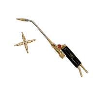 Легкая сварочная горелка VA 607