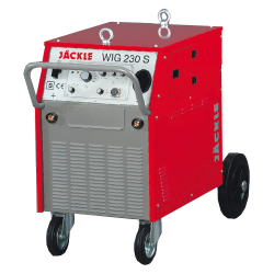 Сварочный аппарат Jackle WIG 330 S