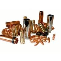 Расходные части для горелок Fronius/TBI/Trafimet/Abicor Binzel