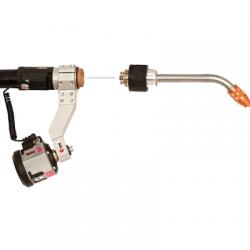 Роботизированная горелка полуавтомата ABIROB W