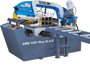 ARG 400 Plus S.A.F.