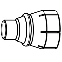 Дефлектор для плазматрона