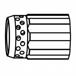 Завихритель для плазматрона