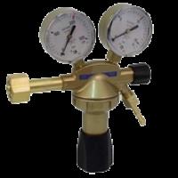 Газовые регуляторы и смесители
