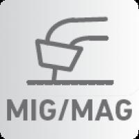 Сварочные полуавтоматы MIG / MAG