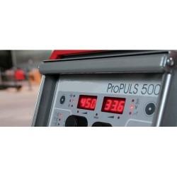Цифровой сварочный аппарат Jackle proPULS 500